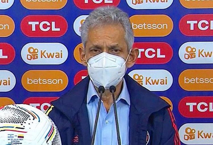 Reinaldo Rueda: el porqué Colombia no llegó a la final y qué les dijo a los jugadores por la caída en penaltis