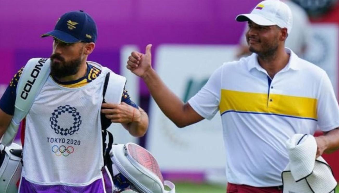 Derecho a ilusionarnos en el golf con Sebastián Muñoz