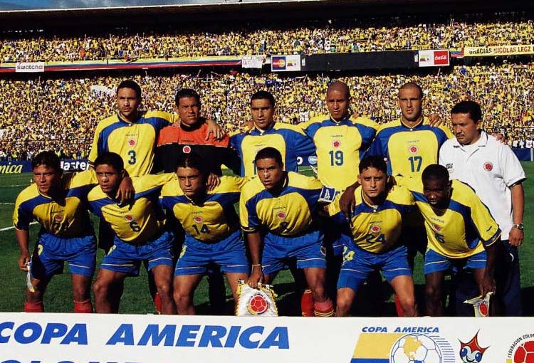 """Lo dice un campeón de Copa América con la Selección Colombia: """"El tercer puesto no sirve para nada"""""""