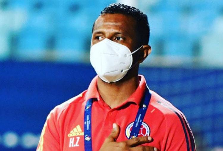 Selección Colombia: ¡Miembro del cuerpo técnico fue herido en un atraco!