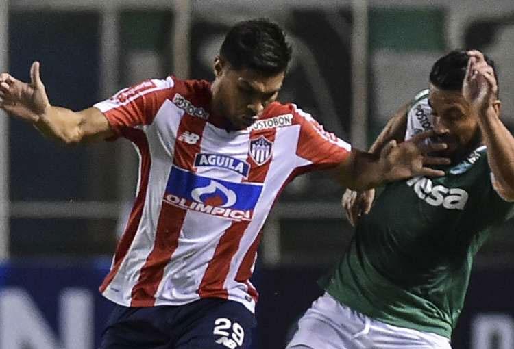 Deportivo Cali: ¡El Presidente, contundente sobre Teo Gutiérrez!