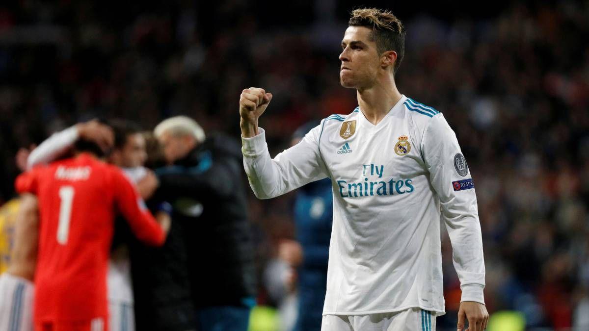 ¿Messi se van del Barcelona y Cristiano Regresa al Madrid?