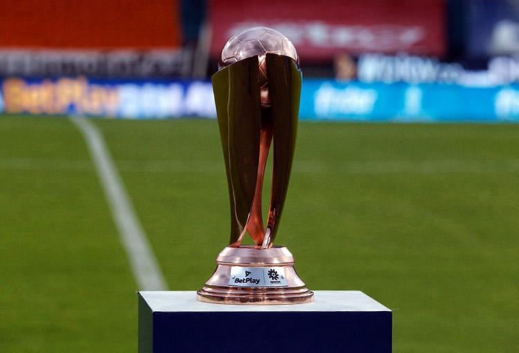Copa BetPlay 2021, Copa Colombia 2021, octavos de final