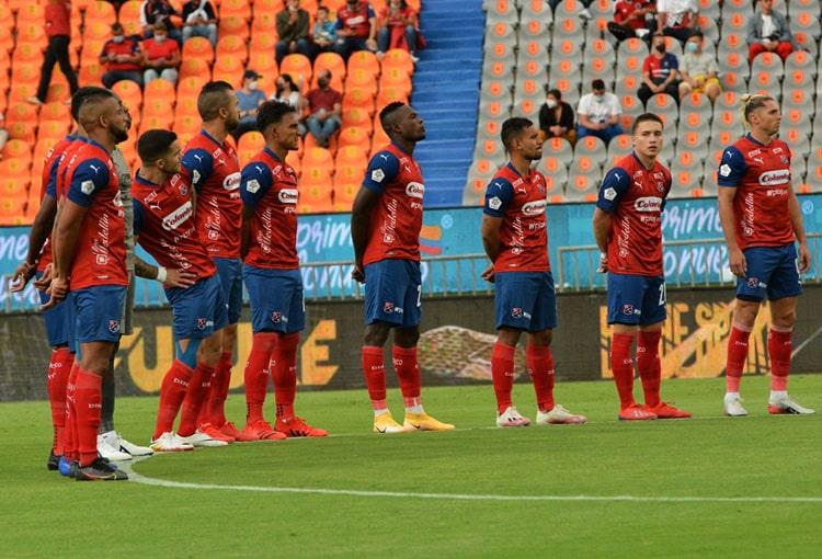 David Loaiza, Hernán Darío Gómez, Bolillo Gómez, Deportivo Independiente Medellín, DIM, DaleRojo, Deportes Tolima, fichajes DIM 2021-II