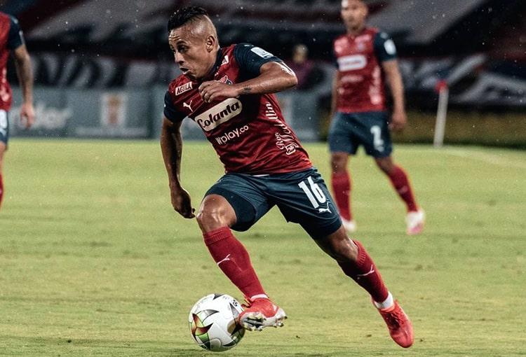 Deportivo Independiente Medellín, DIM, DaleRojo, Liga BetPlay 2021-II, Millonarios FC, posible once