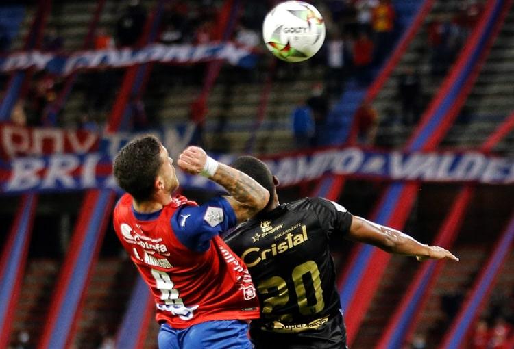 Deportivo Independiente Medellín, DIM, convocados, DaleRojo, Copa Colombia 2021, Once Caldas