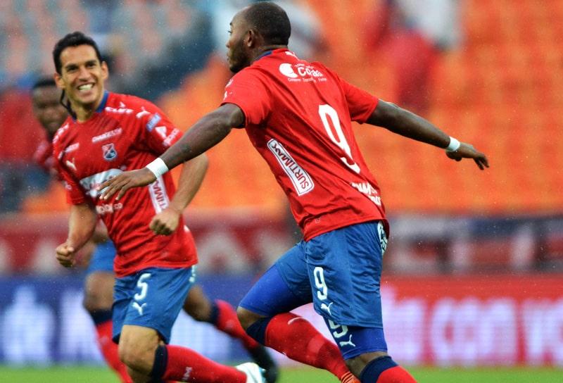 Diego Herazo, Deportivo Independiente Medellín, DIM, DaleRojo, fichajes Medellín 2021-II
