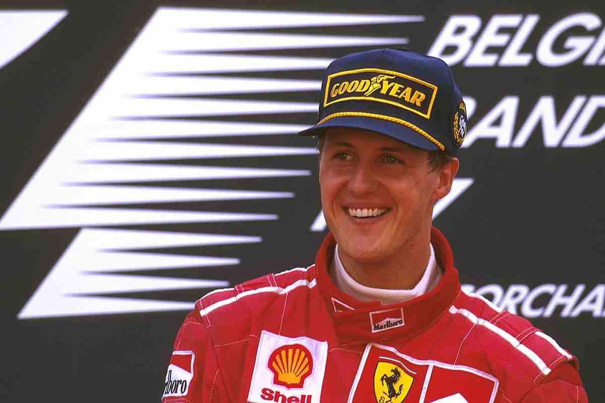 Documental de Netflix sobre Michael Schumacher
