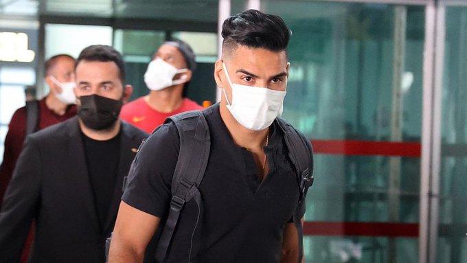 """Se define el futuro de Falcao García: """"Es esperado en Madrid"""""""