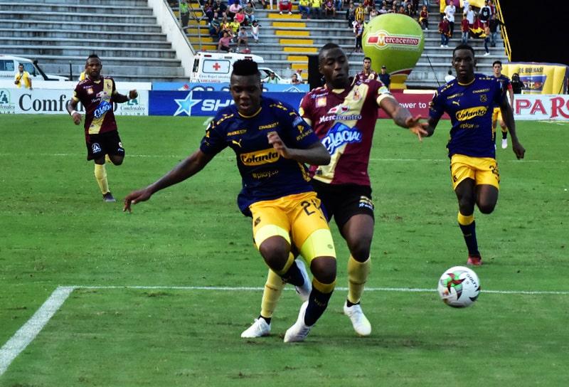 Guillermo Tegüé, Deportivo Independiente Medellín, DIM, DaleRojo, fichajes DIM 2021-II (1)