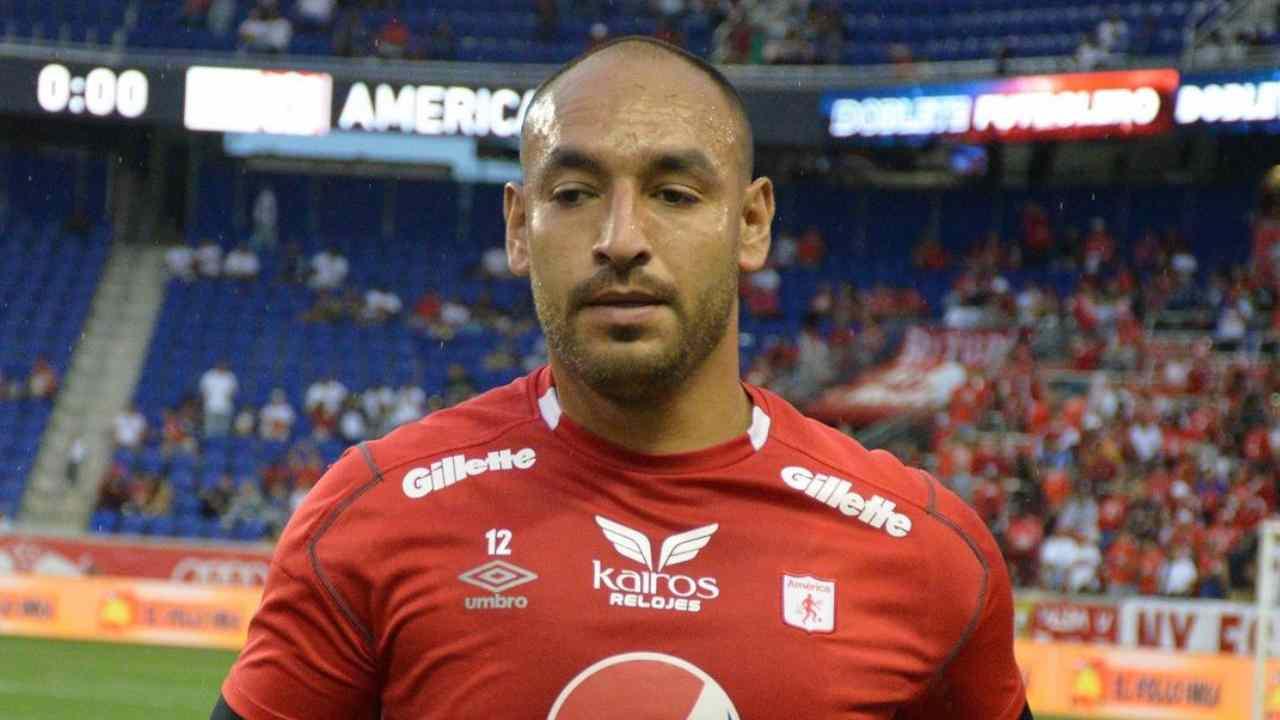 Joel Graterol se va con su selección y Diego Novoa asume la responsabilidad en América