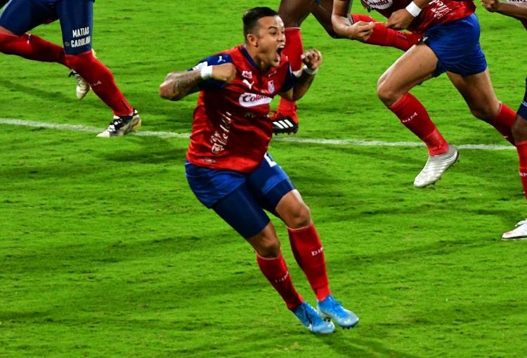 Leonardo Castro, Daniel Ossa, Deportivo Independiente Medellín, DIM, DaleRojo, fichajes DIM 2021-II