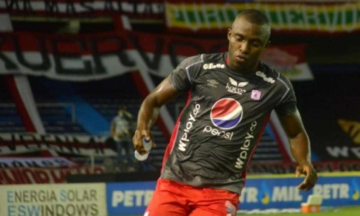 Luis Paz se lamentó al no tener jugadores de América en la Selección Colombia