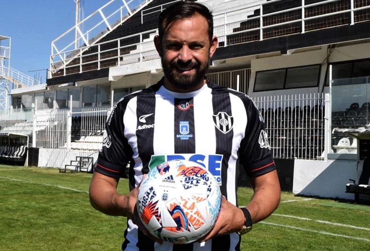 Matías Mier, Club Atlético Central Córdoba, Deportivo Independiente Medellín, DIM, ex-DIM, ex-Medellín, DaleRojo