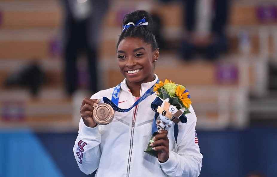 Mujeres que sobresalen entre los 50 mejores atletas del mundo