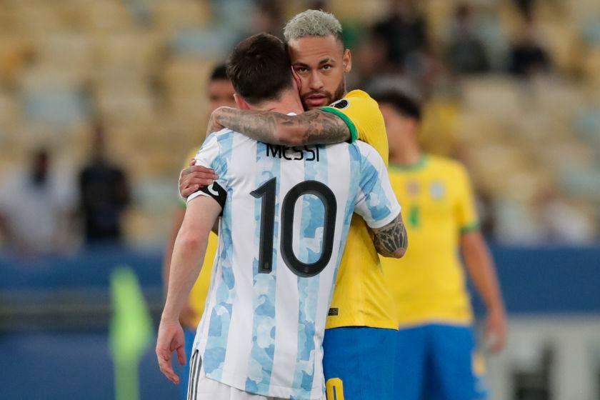 ¿Neymar ya había anticipado la llegada de Messi al PSG?