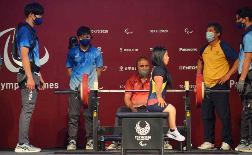 Paralímpicos de Tokio 2020: Oro y 2 diplomas paralímpicos para Colombia