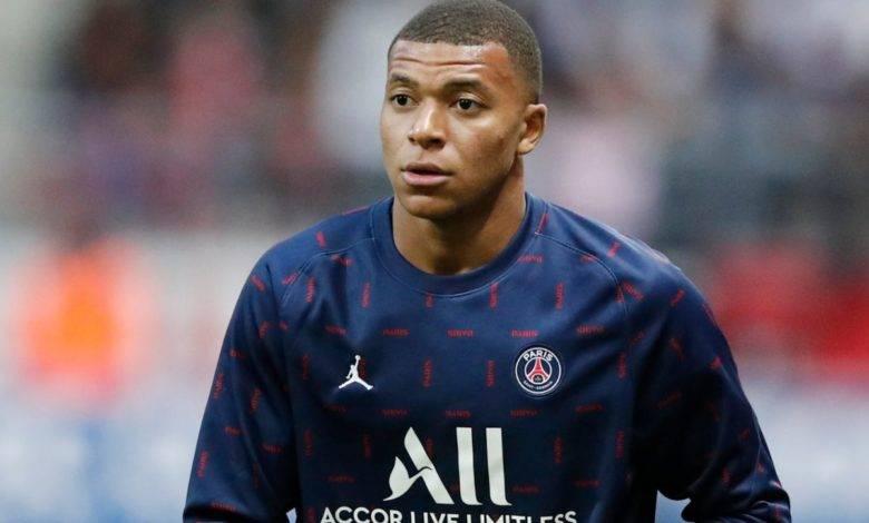 Real Madrid no pudo fichar a Mbappé, pero arreglaron con otro jugador francés