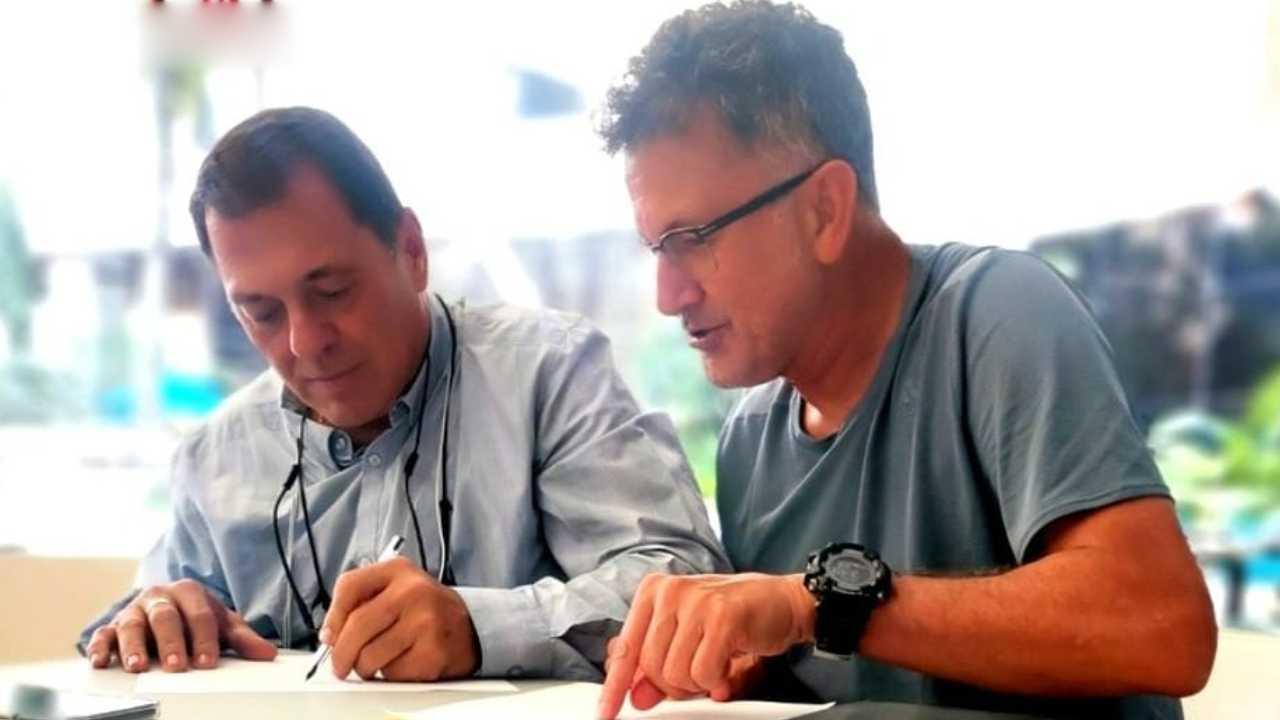 Tulio Gómez confirmó dos pedidos del técnico Juan Carlos Osorio