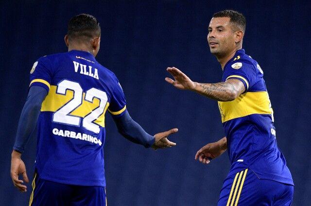 Colombianos que juegan en Boca Juniors están siendo analizados por Consejo de Fútbol del club
