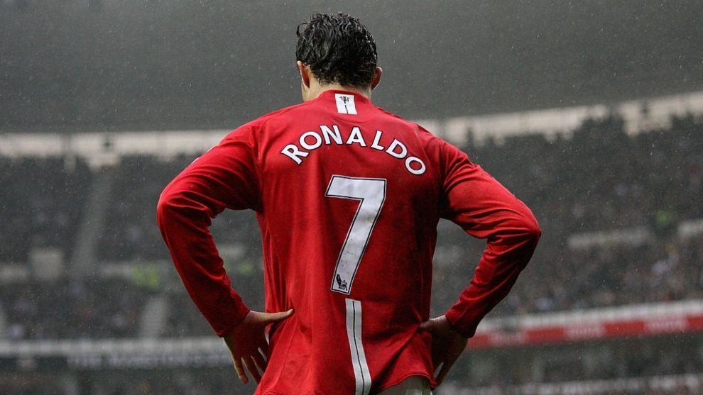 ¡Todo se supo! El número que llevará Cristiano Ronaldo en Manchester United