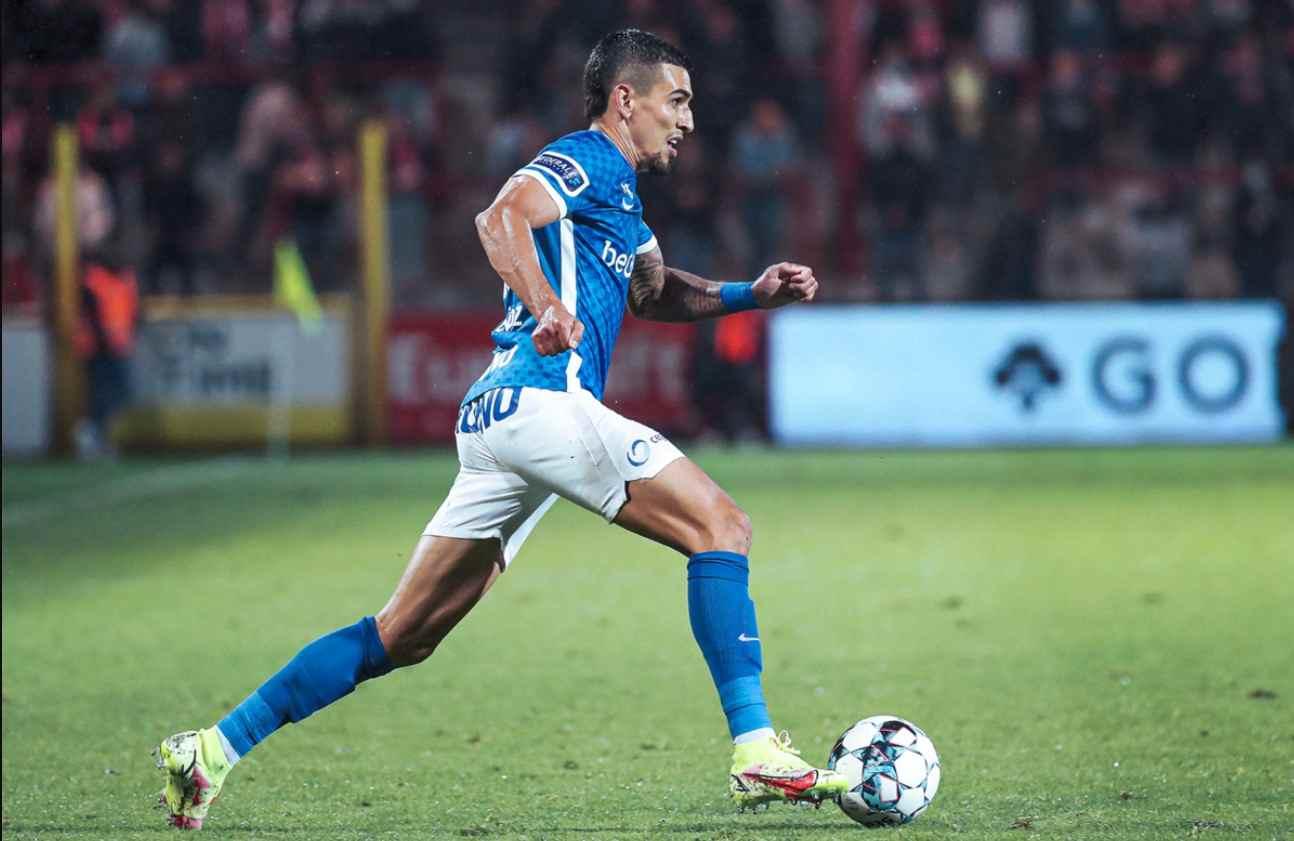 Fiorentina no se olvida de Daniel Muñoz