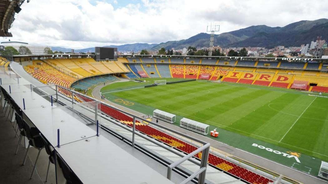 El fútbol bogotano cierra sus puertas a hinchas visitantes