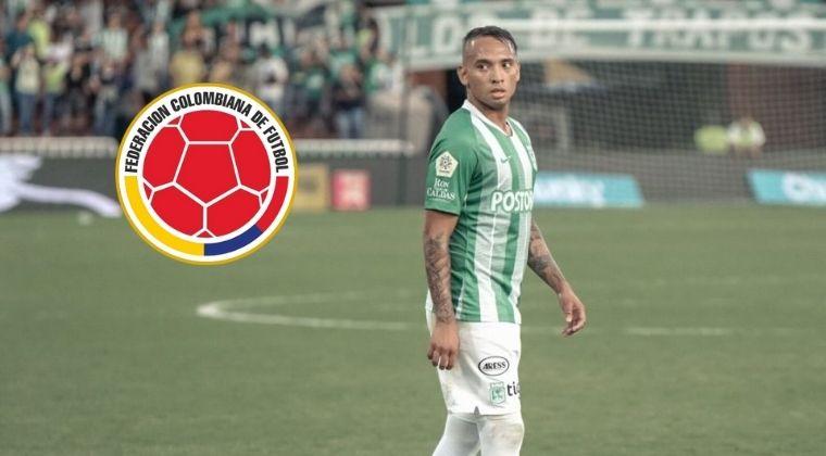 Lo que dijo Jarlan Barrera sobre su no llamado a Selección Colombia