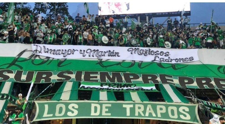 ¿Sanción de oficio para Atlético Nacional por parte de Dimayor?