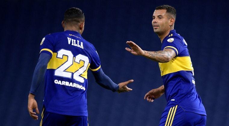"""Hinchas de Boca Juniors y un contundente pedido: """"#BastaDeColombianos"""""""