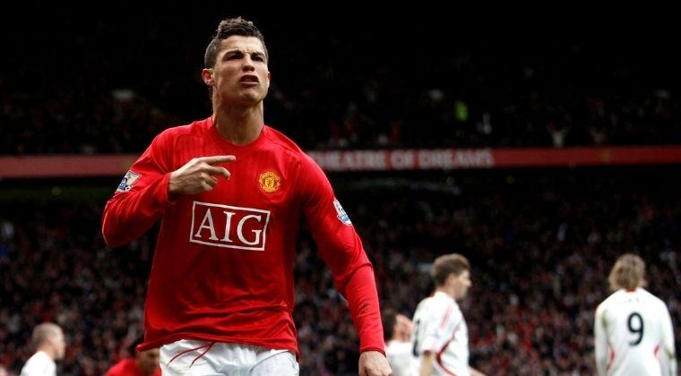 ¿Cuánto se ganará Cristiano Ronaldo en el Manchester United?