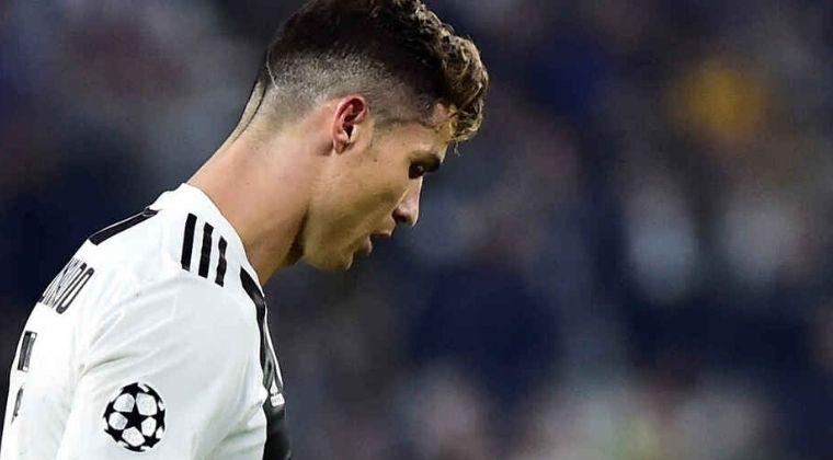 La carta de despedida de Cristiano Ronaldo a la Juventus