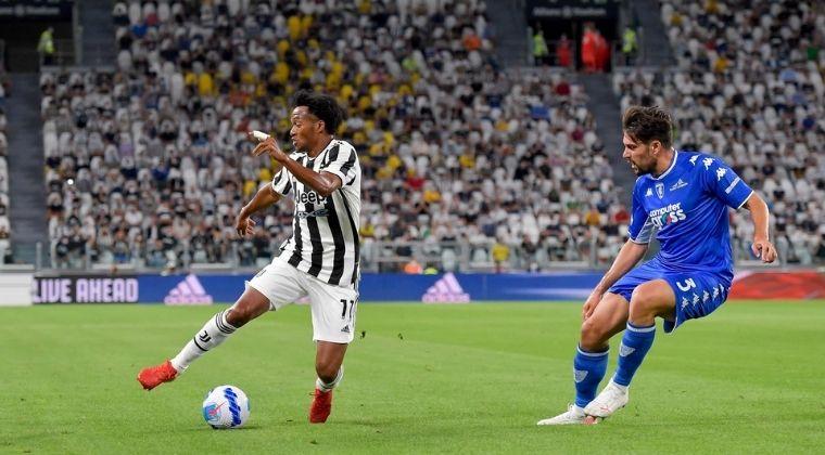 El día después de la salida de Cristiano Ronaldo: dura derrota de la Juventus