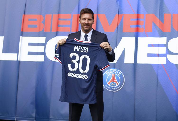 Lo que hay que saber del debut de Leo Messi con PSG