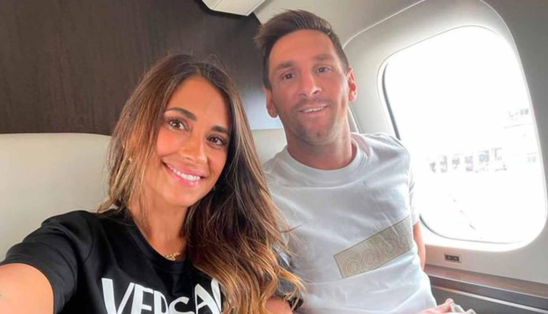 ¿Cuánto le pagará PSG a Lionel Messi?