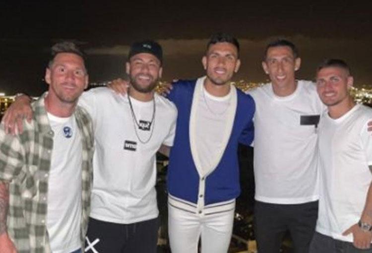 Leo Messi se desliga del Barcelona y así reaccionó Neymar. ¿Se juntan en PSG?