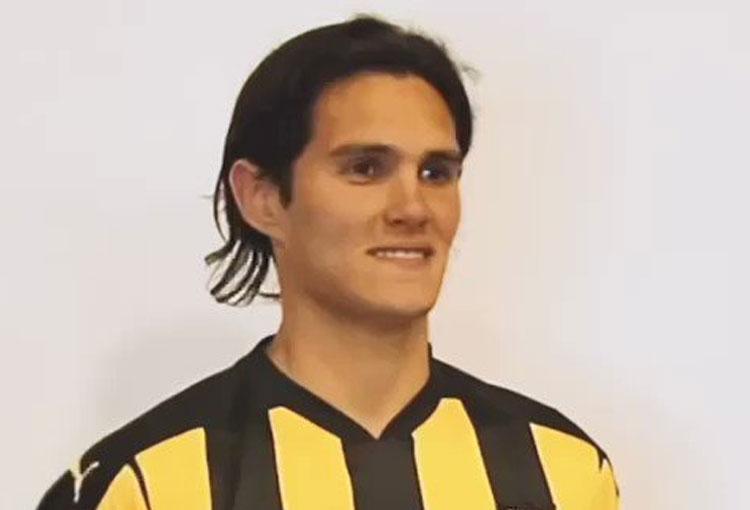 ¿Se acuerdan del uruguayo Rubén Bentancourt?