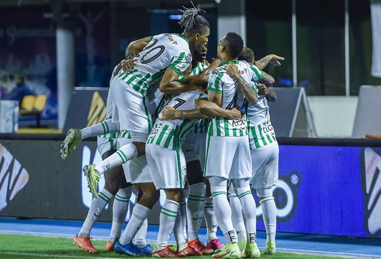 Atlético Nacional, Independiente Santa Fe, Copa BetPlay 2021, posible titular