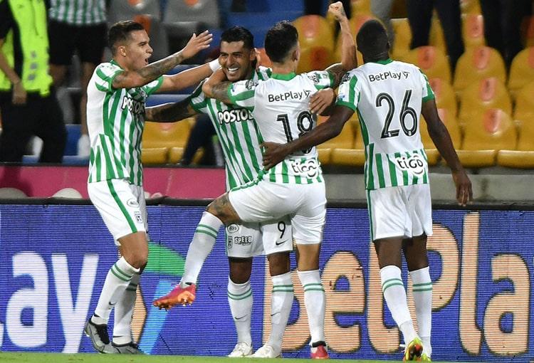 Atlético Nacional se juega un reto de alta importancia esta tarde cuando reciba a Independiente Santa Fe