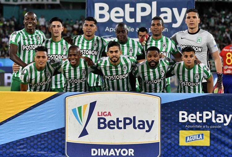 Además de Liga, Copa y Reclasificación, Nacional tiene otra lucha