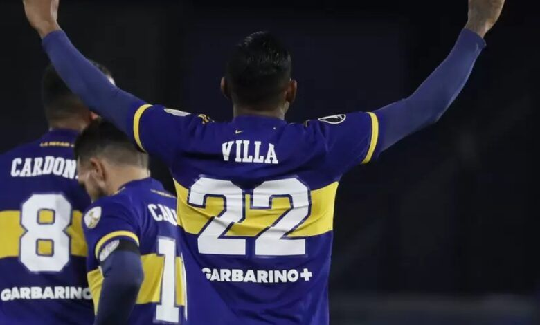 La decisión de Boca Juniors con respecto a sus jugadores colombianos