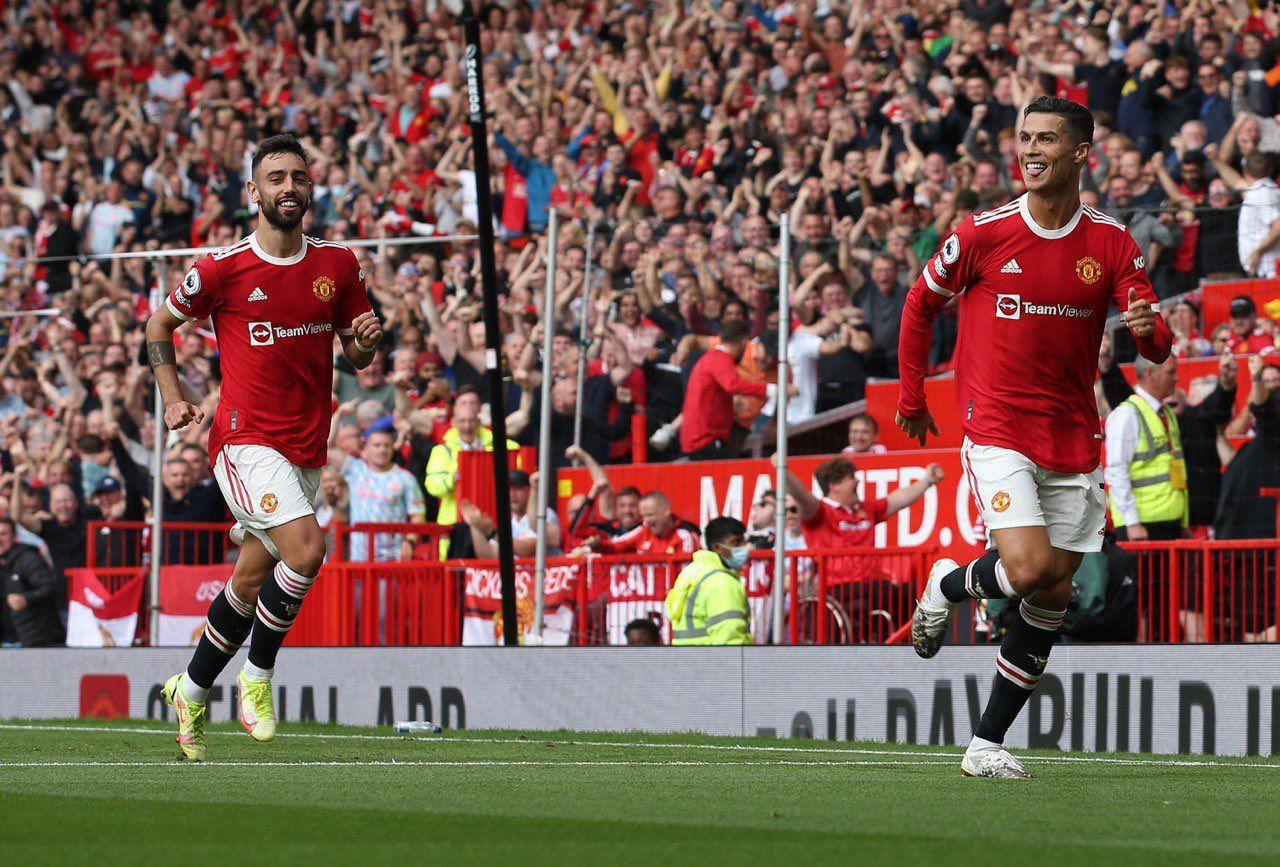 Cristiano Ronaldo: ¡Debut, gol y narración del Bambino! ¿Un dejavú? ¿Un sueño?