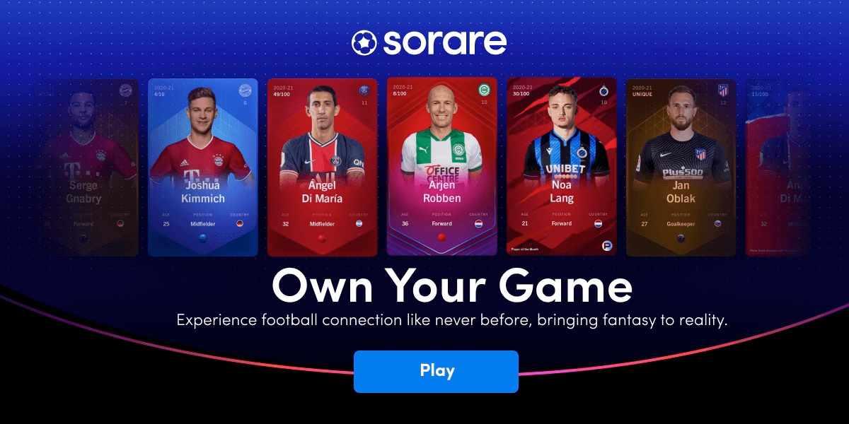 Crece el negocio de tarjetas digitales y de fantasía sobre fútbol