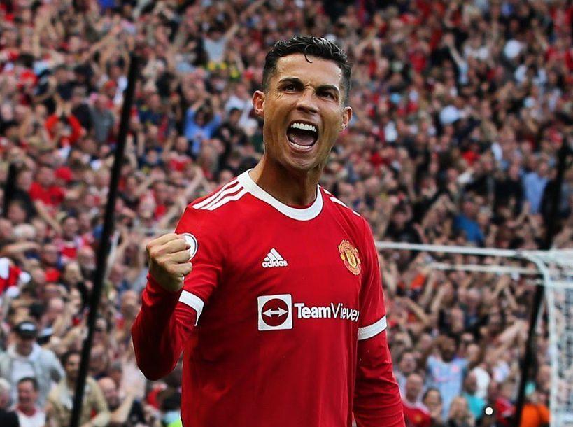 ¡Imparable Cristiano Ronaldo! Logró triple récord histórico