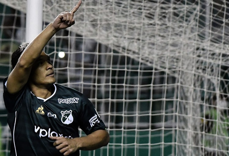 Deportivo Cali, Deportes Tolima, Liga BetPlay 2021-II, convocados