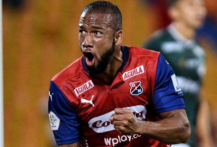 Deportivo Independiente Medellín, DIM, DaleRojo, Liga BetPlay 2021-II, Jaguares de Córdoba, posible titular