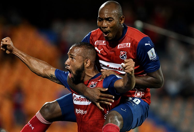 Diego Herazo, Deportivo Independiente Medellín, DIM, fichajes DIM 2022-I, DaleRojo
