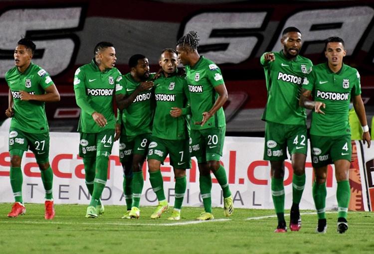 Liga BetPlay 2021-II, Atlético Nacional, Equidad Seguros, convocados