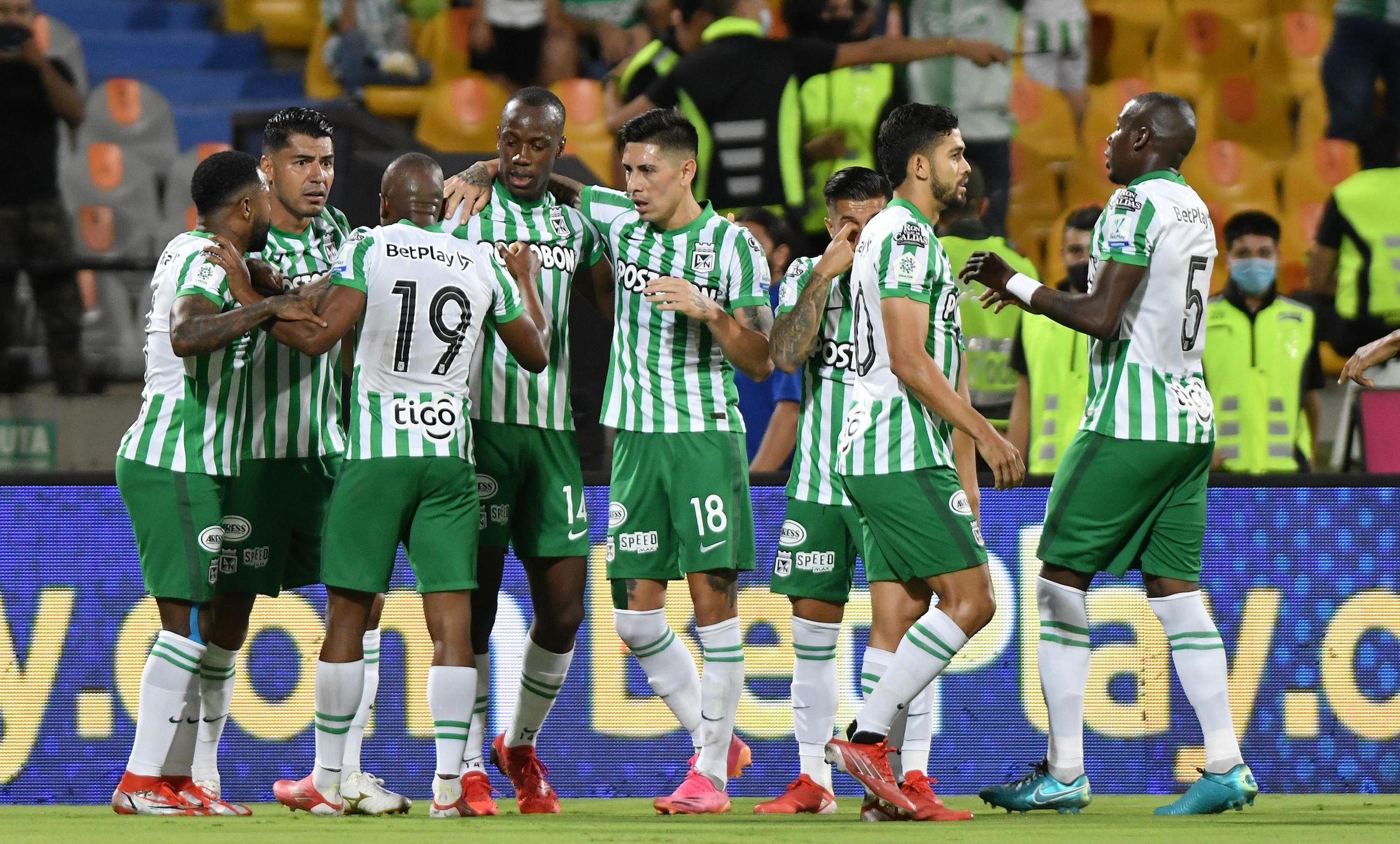 ¿Qué sigue para Atlético Nacional en Liga BetPlay 2021-II?