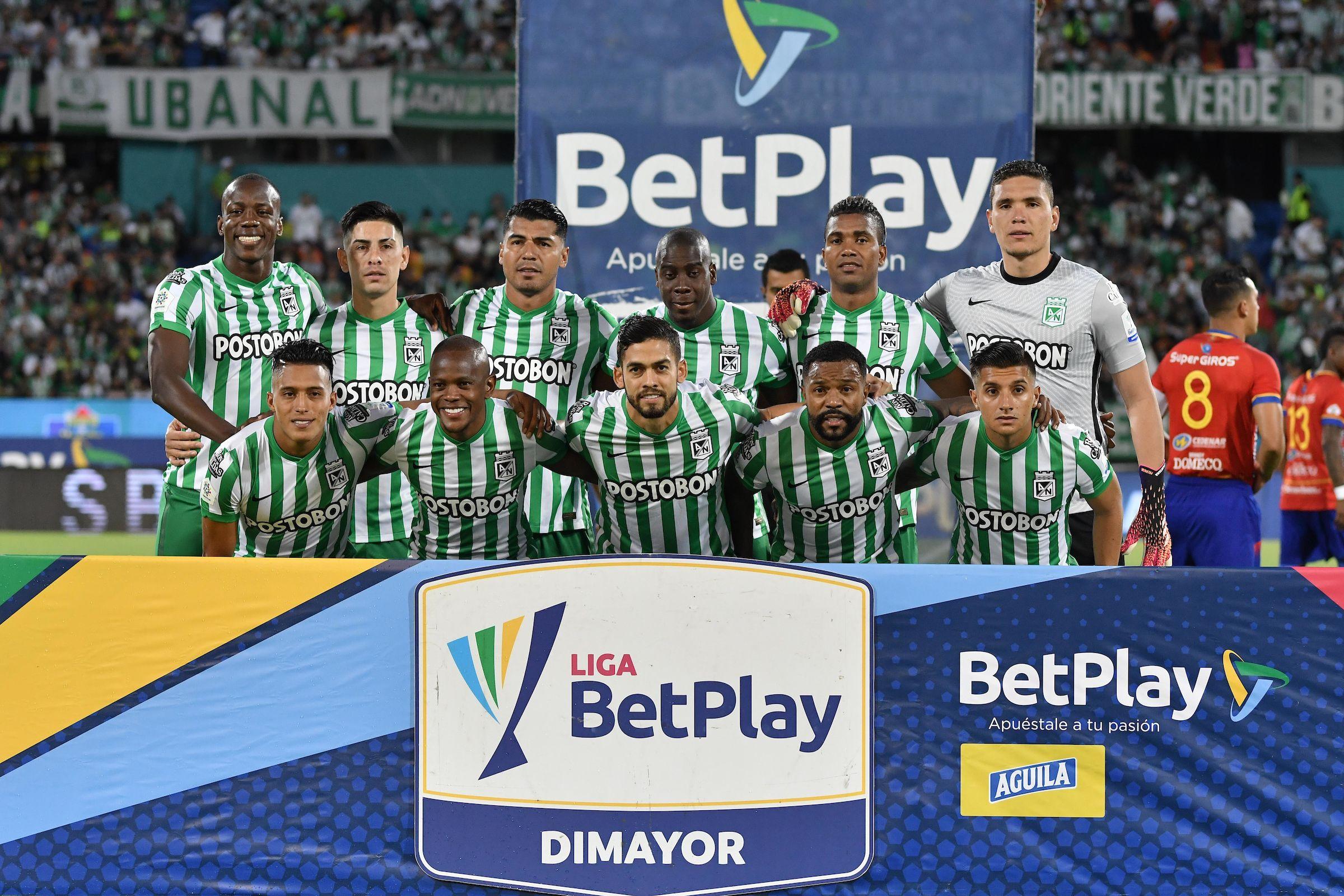 Lo que perdió Atlético Nacional con el empate por 1-1 ante Deportivo Pasto